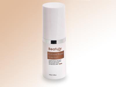 Gel trị mụn và phục hồi da